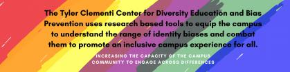 Increasing the capacity of the campus community to engage across differences